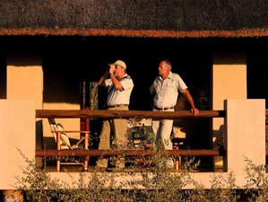 4 Days Exciting Safari Holiday in South Africa -  Kruger Park