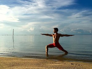 8 Days Ashtanga Yoga Retreat in Thailand