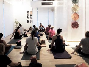 200-Hour Hatha Yoga Teacher Training in Sparta - International Certification