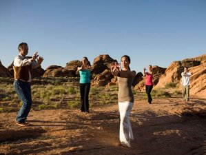 4 Days Refreshing Yoga Retreat Utah, USA