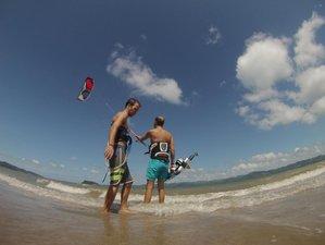 4 Day Kitesurfing Camp in Bahia Salinas, La Cruz