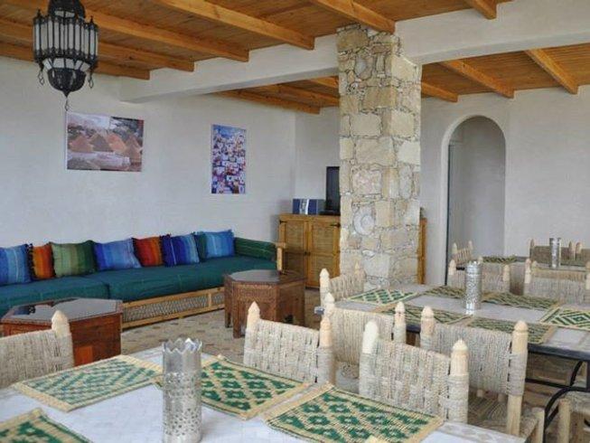 8 Tage Surf und Yoga Urlaubspaket in Marokko