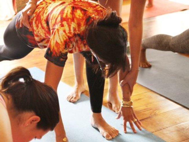 4 días limpieza de primavera, meditación y retiro de yoga en Inglaterra, Reino Unido