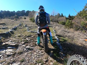 5 Day Guided Veria Race Tracks Motorcycle Adventure Tour