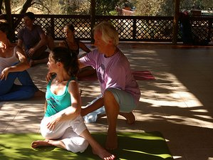 8 Days Huzur Vadisi Yoga Retreat Turkey