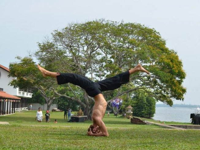9 Days Ayurveda and Yoga Retreat in Sri Lanka