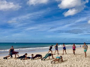 7 Day Adventure, Relaxation, and All-Level Fitness Holiday in Kauai Beach