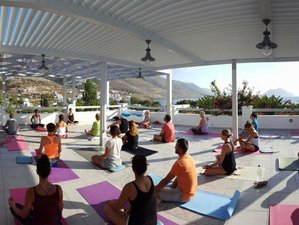 9 Day Nature, Meditation, and Yoga Tour in Greece