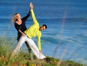7 Days Classic Spring Surfing and Yoga Retreat in Aljezur, Portugal