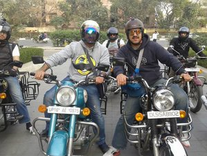 11 Day Guided Rajasthan Motorcycle Tour in India