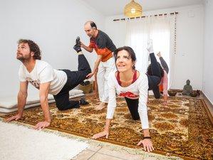 3 Day Personalized Holistic Restorative, Wellness, and Yoga Retreat in Alicante, Valencia