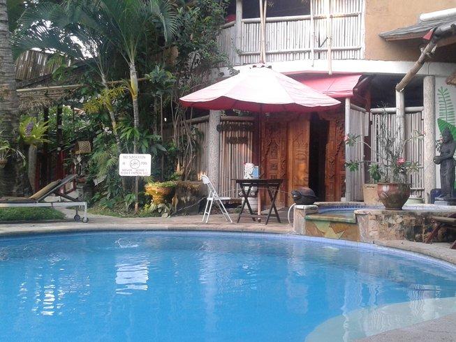 9 Days Self-Transformation Meditation and Yoga Retreat in Badung, Bali