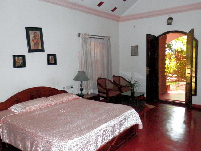 7 Days Yoga and Ayurveda Retreat in Kerala, India