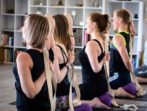 4 Day Restore Your Health Naturally on a Personalized Yoga Holiday in Victoria
