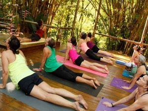 21-Daagse Detox Yoga Retraite in Costa Rica