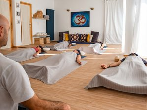 7 Days Yoga is Relaxation: Relaxing Yoga Retreat by the Ocean in Ericeira, Portugal