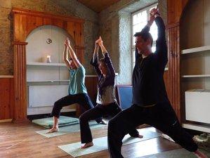8 jours en retraite de yoga et méditation dans la région Midi-Pyrénnées en France
