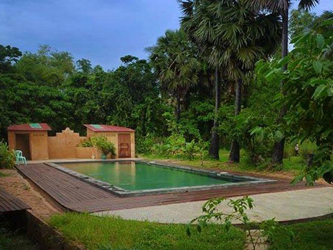 22 días retiro de yoga y meditación en Siem Reap, Camboya