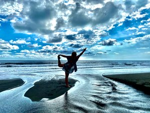 8 Day A Week of Rejuvenation Yoga Holiday in Playa Hermosa