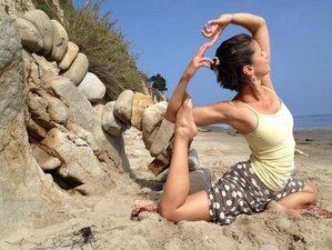 4 Day Getaway Yoga Retreat in Santa Barbara, California