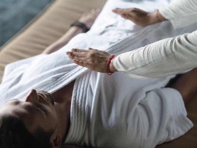 7 días de retiro de yoga y detox en Bali