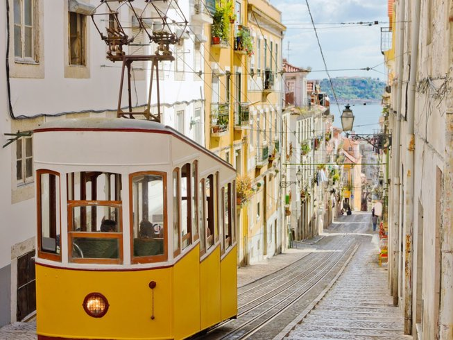 8 Tage Wandern und Yoga Urlaub in Alentejo, Portugal