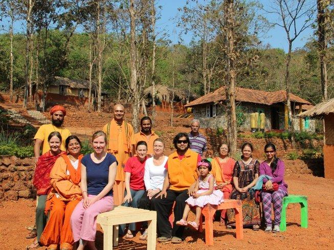 Yoga Shivir in Goa
