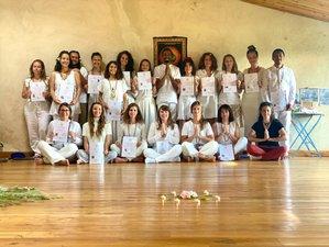 21 jours-200h de formation de professeur de hatha yoga traditionnel à Narbonne