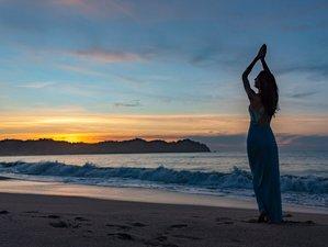 6 Days Delicious & Nutritious Transformational Yoga Retreat in Nayarit, Mexico