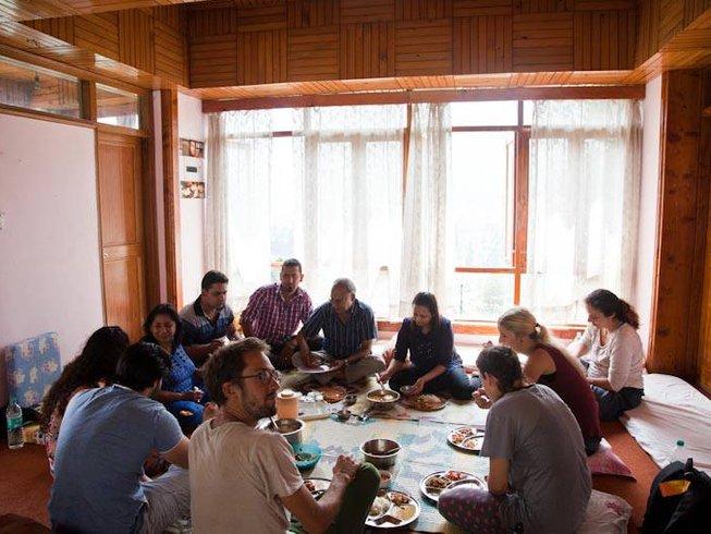 7 Days Personal Meditation Retreat India