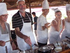 14 Day Authentic Cooking Tour in Istanbul, Canakkale, Kusadasi, Pamukkale, Antalya, and Cappadocia