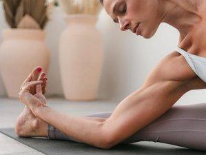 5 Day Element Yoga Holiday in Sayulita, Nayarit
