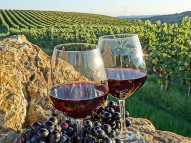 12 Days Food and Wine Tours Canada