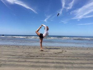22 Tage 200-Stunden Yin Yang Yogalehrer Ausbildung auf Ibiza, Spanien
