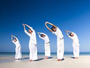 Yoga und Detox Retreat auf der Nordsee Insel Amrum - 7 Tage Auszeit und entspannen