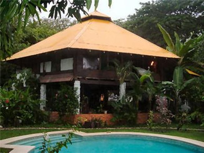 7 Days Weight Loss and Yoga Retreat in Costa Rica