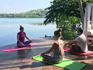 3 Days Wellness and Yoga Retreat in Southern Province, Sri Lanka