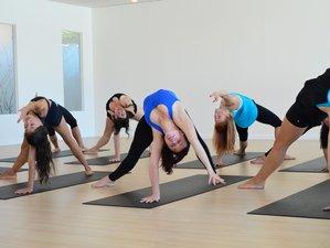 3 jours en stage de yoga et méditation au solstice d'hiver à Victoria, Australie