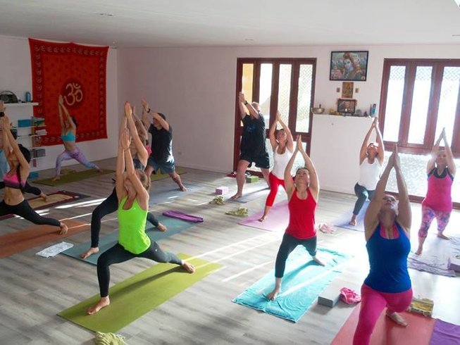22 Days Detox and Yoga Retreat in Phuket, Thailand