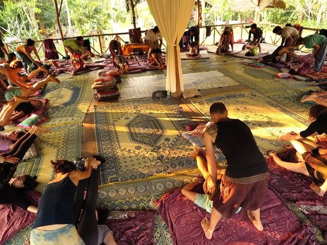 10 Days Astrology, Meditation and Yoga Retreat in Laos