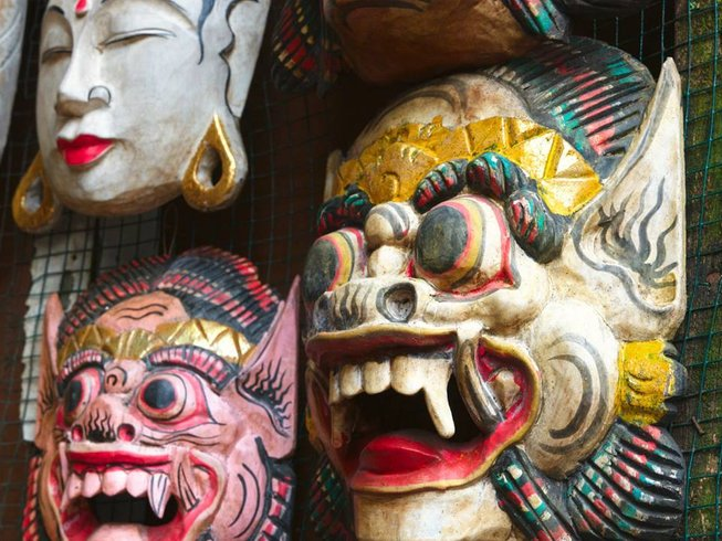 9 Days Myanmar Yoga Retreat