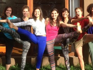 7 jours en retraite de yoga et méditation pour se ressourcer à Quito, Équateur