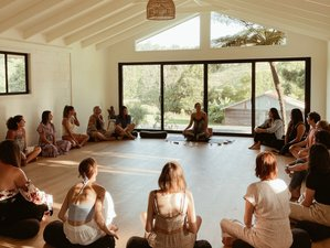 4 Day Women's Wisdom Holistic Hormones Meditation and Yoga Retreat in Byron Bay