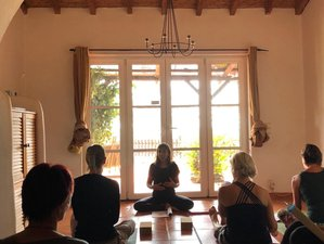 6 Days Amazing Pranayama, Detox and Yoga Retreat in the Most Amazing Place Alentejo, Portugal