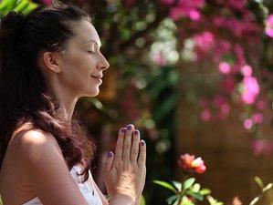 12 jours en retraite de yoga et sens pour un retour à soi à Bali, Indonésie