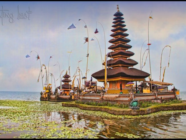 7 Days Cultural Yoga Retreat in Bali, Indonesia