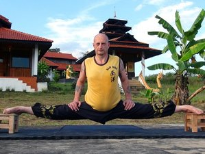 2 Weeks Kung Fu Retreat in Thailand