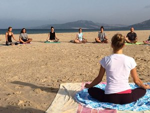 7 Days Natural Movement & Yoga in Sunny Spain