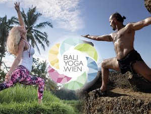 23 Days Luxurious 200hr Yoga Teacher Training in Bali, Indonesia