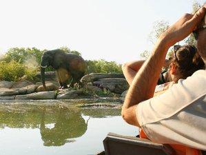 6 Days Intimate Honeymoon Safari in Kafue National Park, Zambia